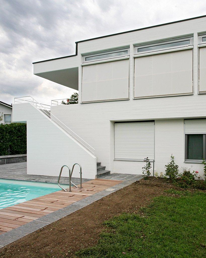 Umbau Haus Koenig, Küsnacht