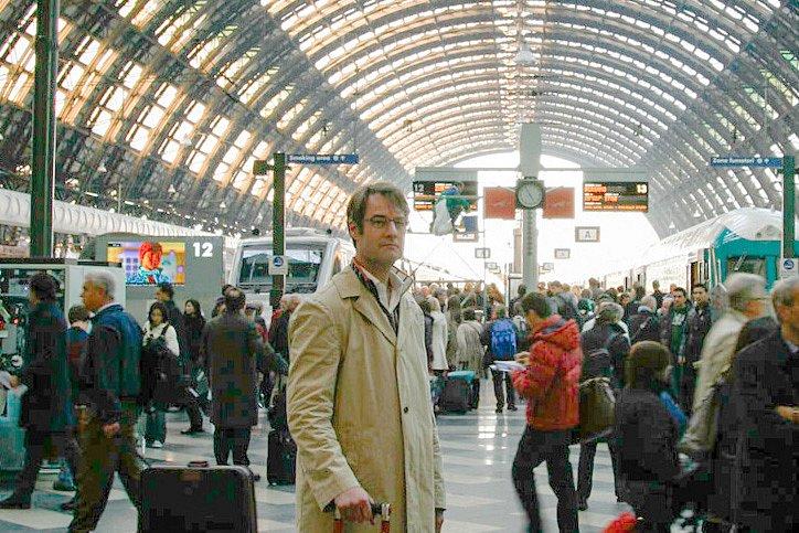 DNY Mailand